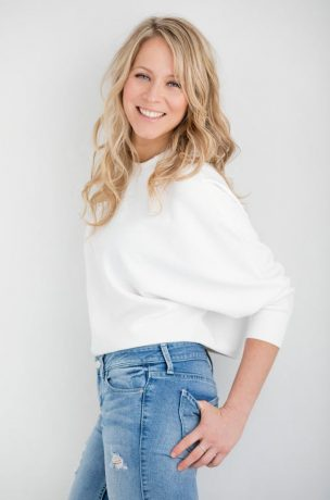 Alicia Rochevrier
